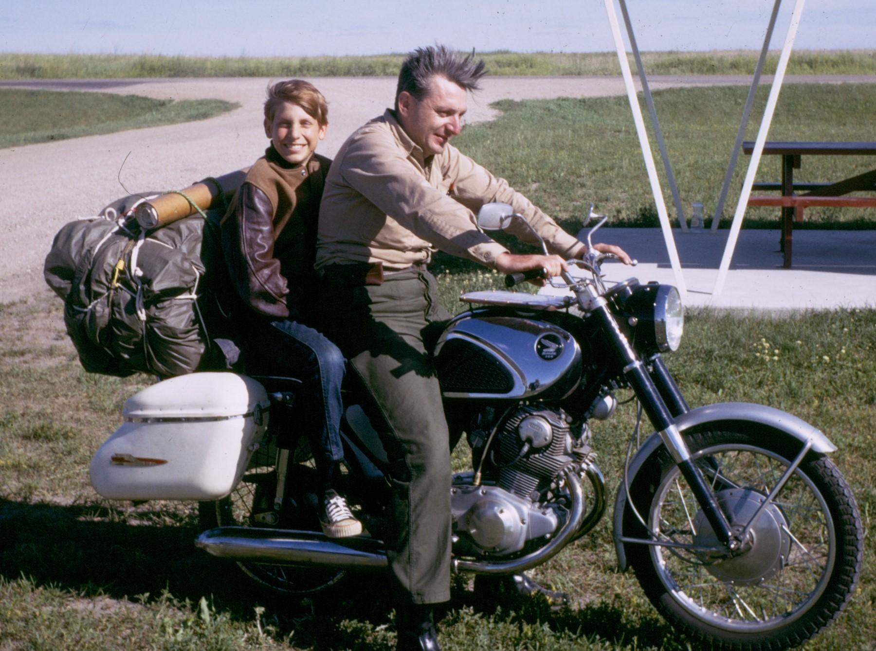 Дзен или уход за мотоциклами читать