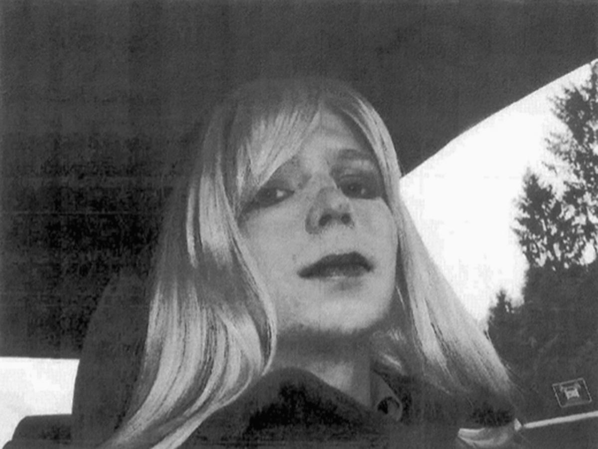 Pvt. Chelsea Manning set for release after 7 years in prison
