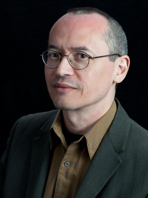 Joe Sacco practices journalism through the medium of comics, communicating his eyewitness reportage in pictures. He won the American Book Award in 1996 for Palestine.