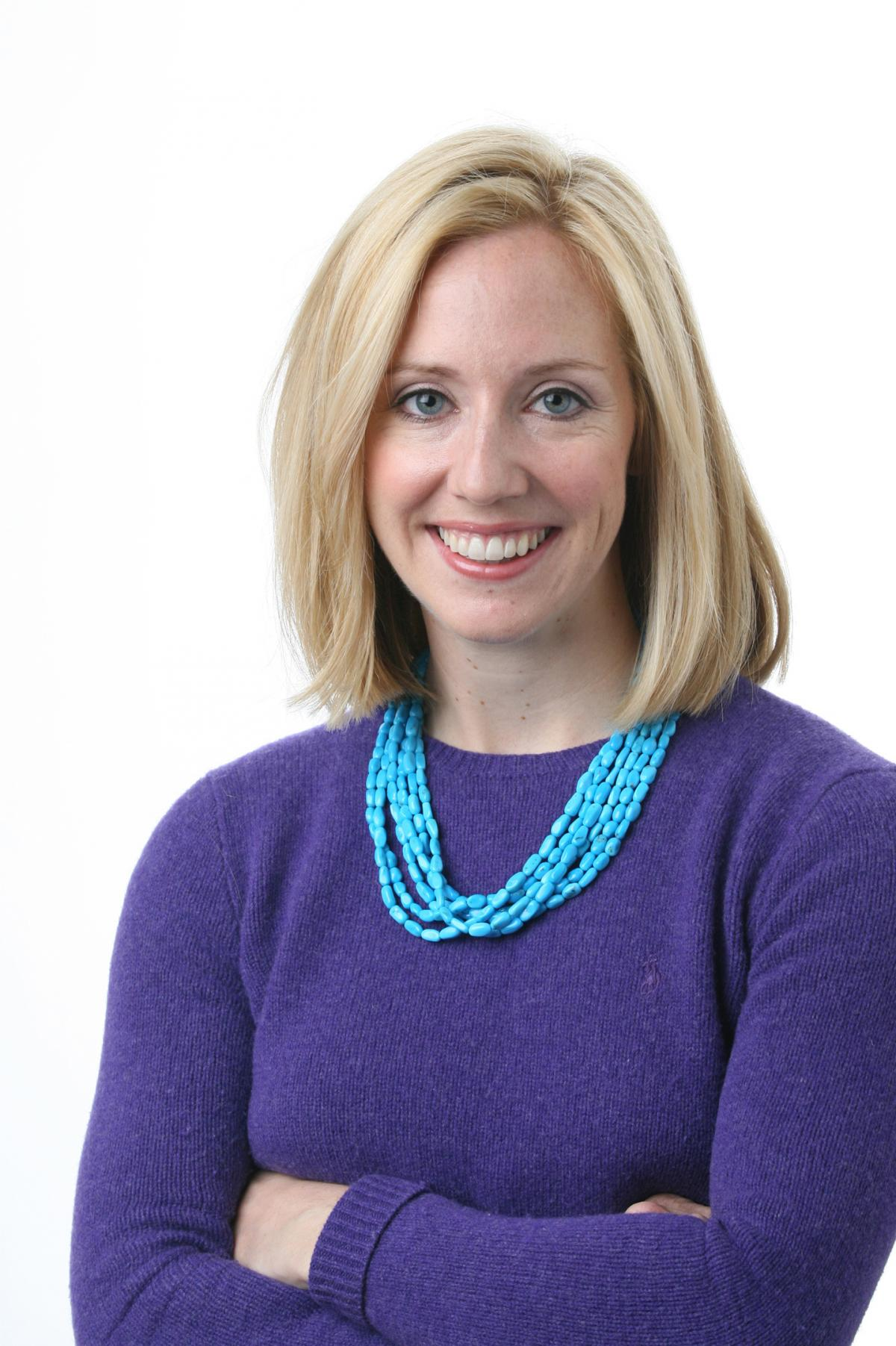 Louise Story is an investigative journalist for The New York Times, specializing in business reporting. In 2009 she was a finalist for the Pulitzer Prize in Public Service for her reporting on the financial crisis of 2008.