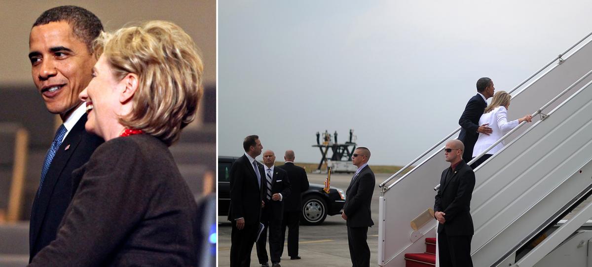 bitter rivals allies president obama evolved hillary clinton