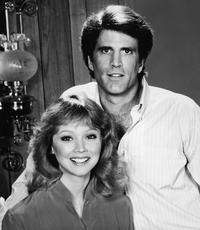 """Danson credits his big break in Cheers to Shelley Long, who played his love interest, Diane Chambers. """"She was really magnificent,"""" Danson says."""