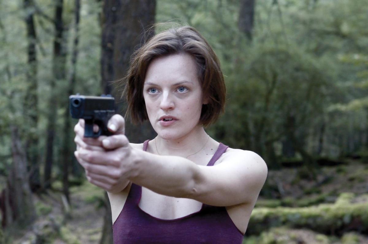 In Jane Campion's Sundance Channel miniseries Top of the Lake, Moss plays Detective Robin Griffin.