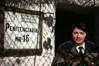 "Svetlana Doltu, who is in charge of health care in the Moldovan prison system, says that it's tough getting prisoners to stick to TB treatment regimes, which are long and arduous. ""If we don't detect and treat the diseases [in prisons], our society will b"