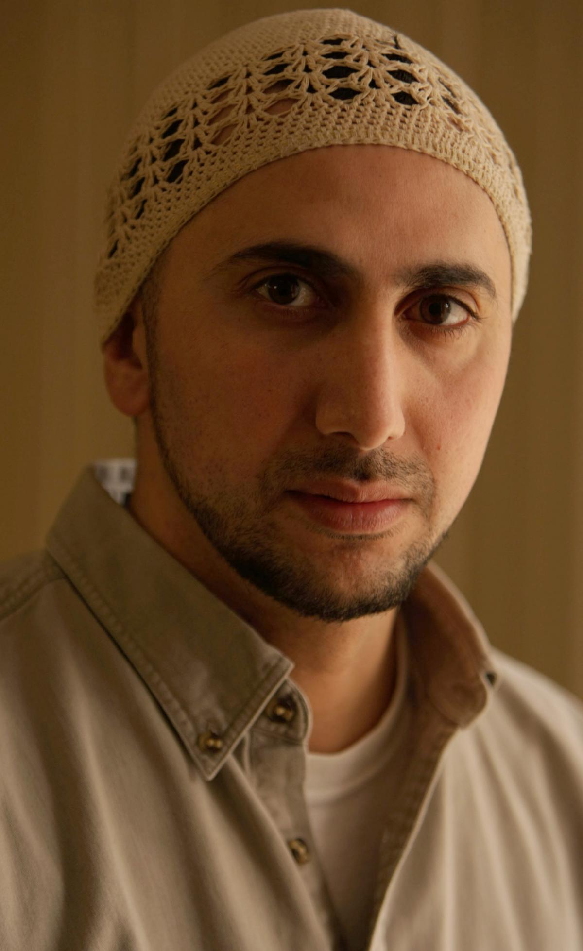 Nashashibi runs the Inner-City Muslim Action Network in Chicago.