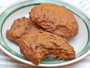 NPR's Lost Recipe project helped Pavlos re-create her great-grandmother's jumble cookies.