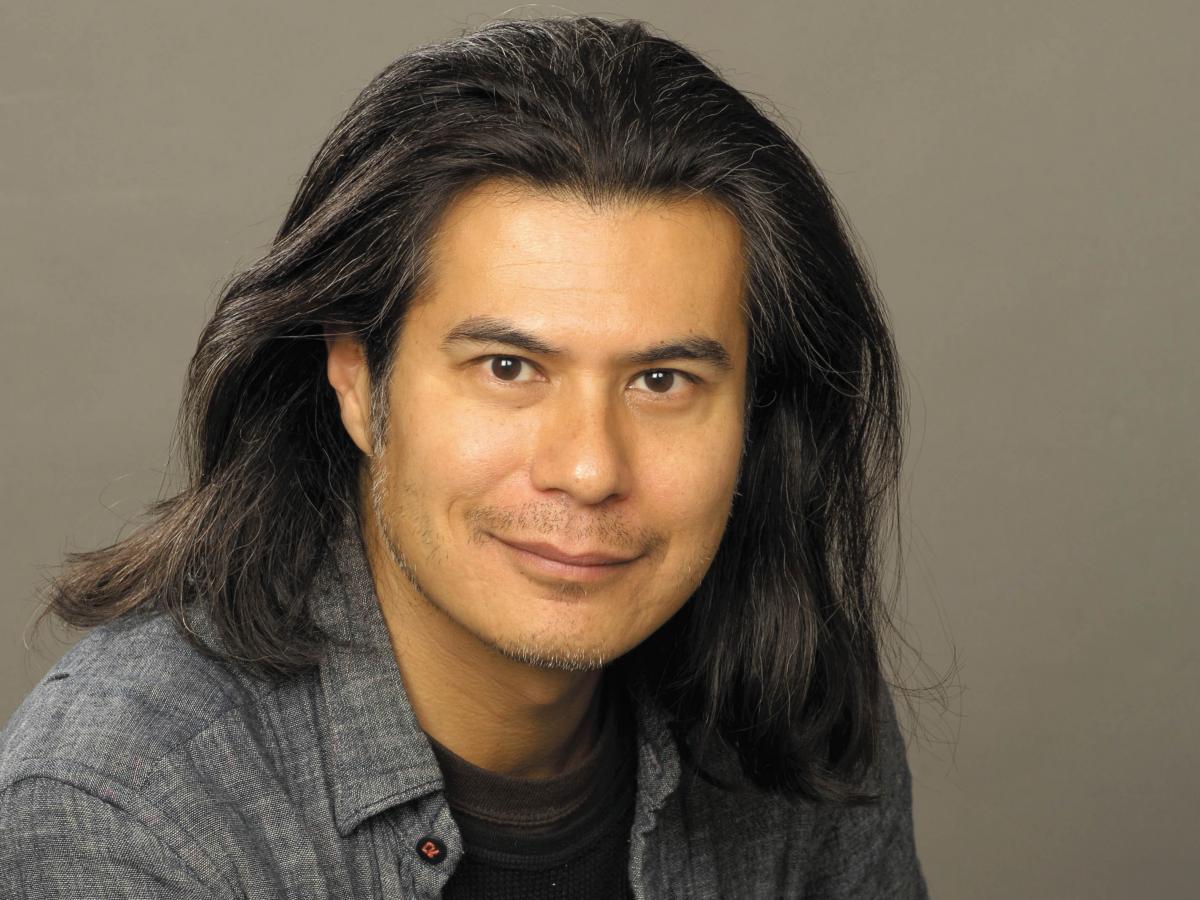 Karl Taro Greenfeld has written seven books, including Triburbia and Boy Alone.