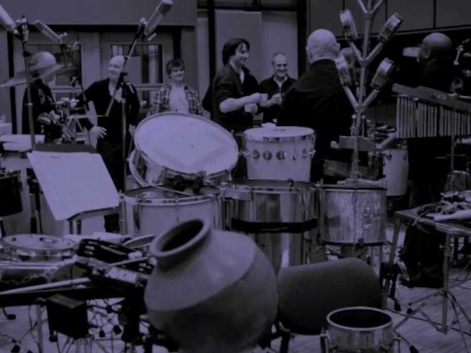 Ivan Lins & SWR Big Band