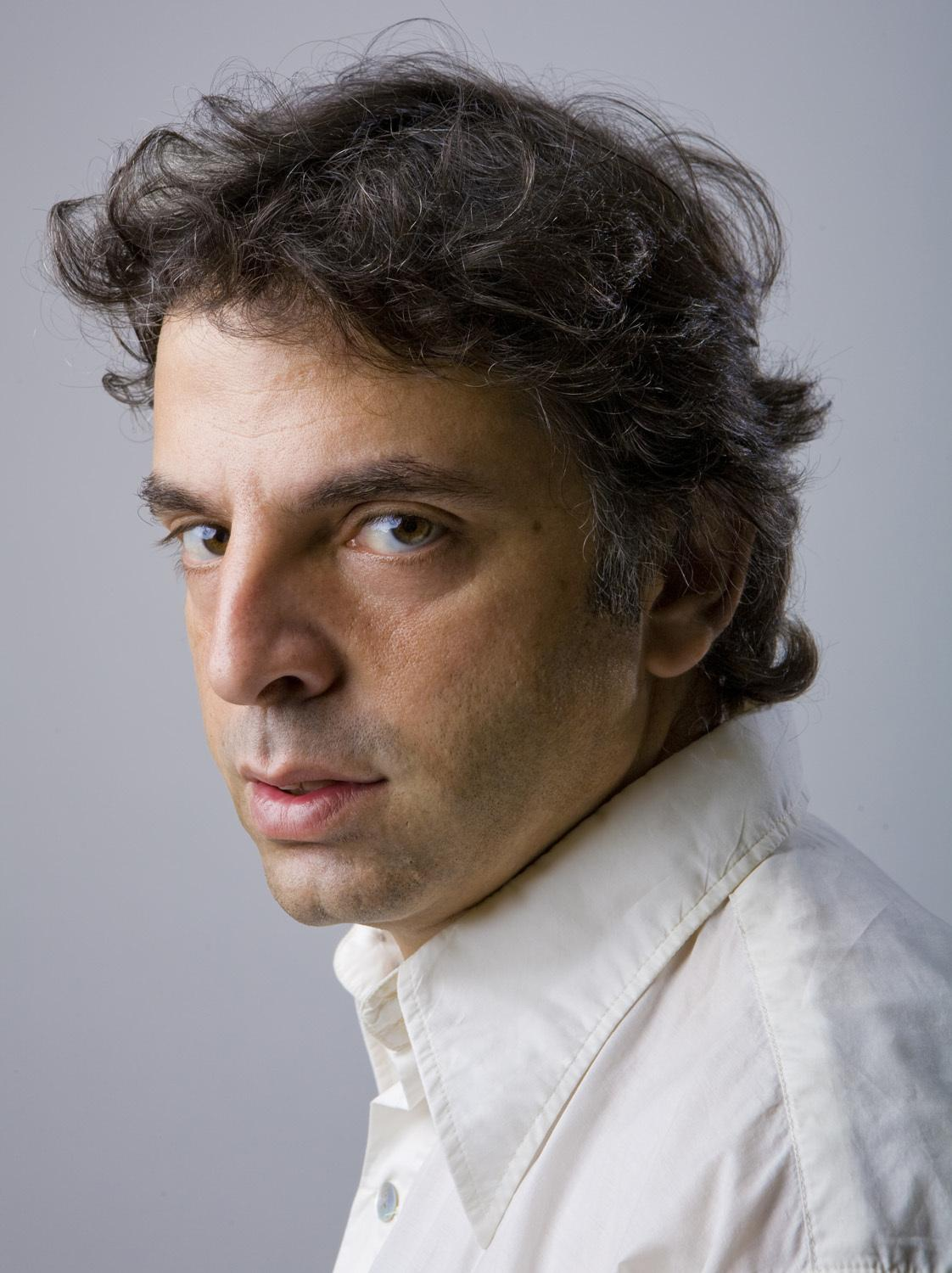 Etgar Keret's other work includes the story collection Suddenly, a Knock on the Door.