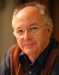Philip Pullman's His Dark Materials books have won numerous prizes, including the Carnegie Medal, the Guardian Children's Book Award, and the Whitbread Book of the Year Award.