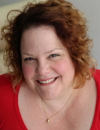 Emily Spivey created the NBC sitcom Up All Night.