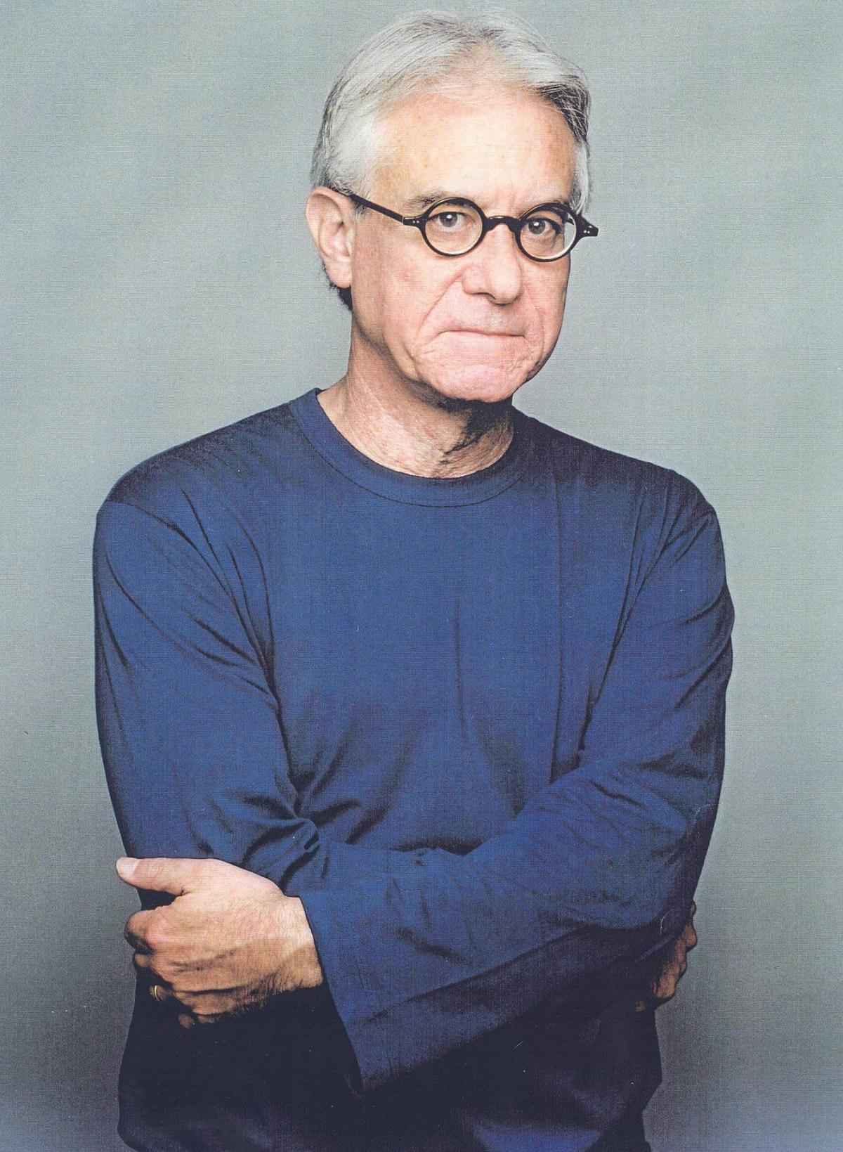 Greil Marcus was the first reviews editor at Rolling Stone and is also the author of Mystery Train, Lipstick Traces and The Doors.