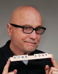 John D. Williams Jr. was the executive of the National SCRABBLE Association. He co-authored Everything SCRABBLE.