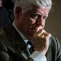 Democratic Rep. John Larson of Connecticut has advocated for stricter gun laws following the mass shooting at Sandy Hook Elementary in Newtown, Conn.