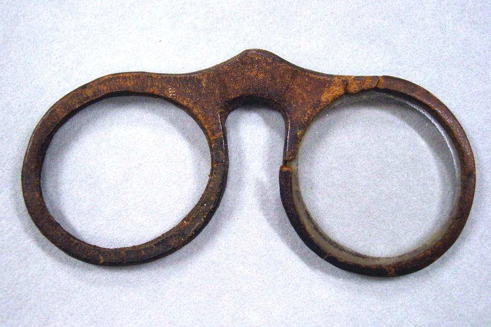 Nearsighted Glasses