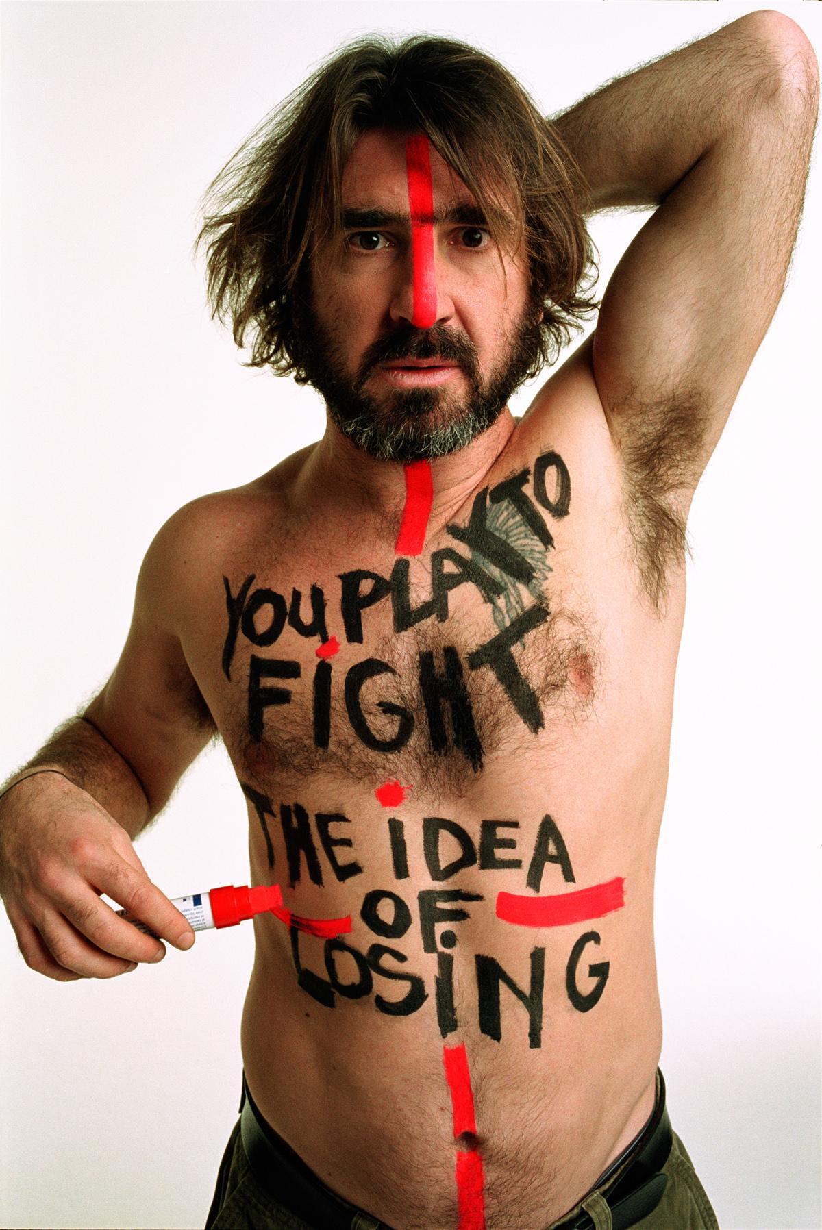 Eric Cantona, 1984