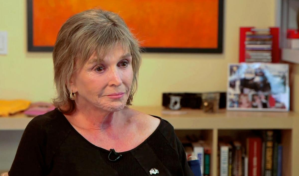 Since 2004, Elaine Zimmer Davis has been on a quest to locate and bring home the remains of her first husband, Marine Capt. Jerry Zimmer, who went missing after a fiery plane crash during the Vietnam War.