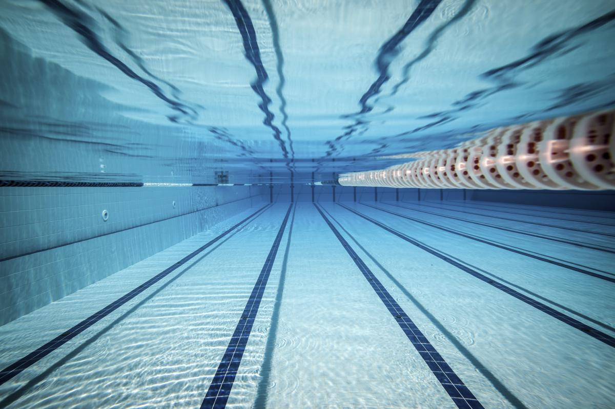 Competitive swimmers often practice breath holding to increase endurance.