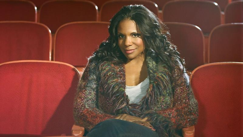 Audra McDonald's new album, Go Back Home, marks a return to her roots in musical theater.