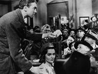 Poor Donna Reed: Her Mary would have ended up working in a library — shudder — if not for the matrimonial intervention of Jimmy Stewart's George Bailey. Happily, 1946's It's a Wonderful Life isn't the only lens through which pop culture assesses the w