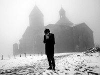 Tigran Hamasyan merges ancient Armenian sacred music with jazz piano.