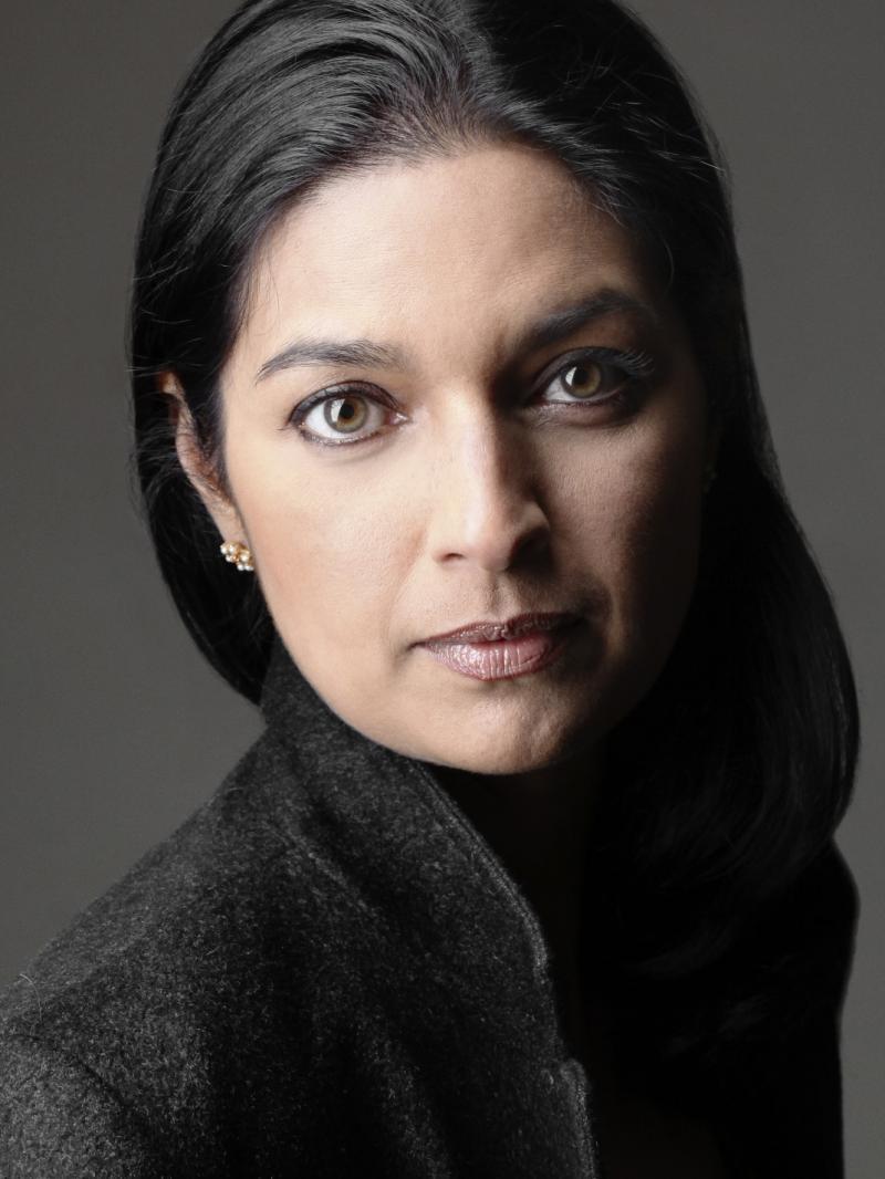 Pulitzer Prize-winner Jhumpa Lahiri is the author of The Namesake and Interpreter of Maladies.