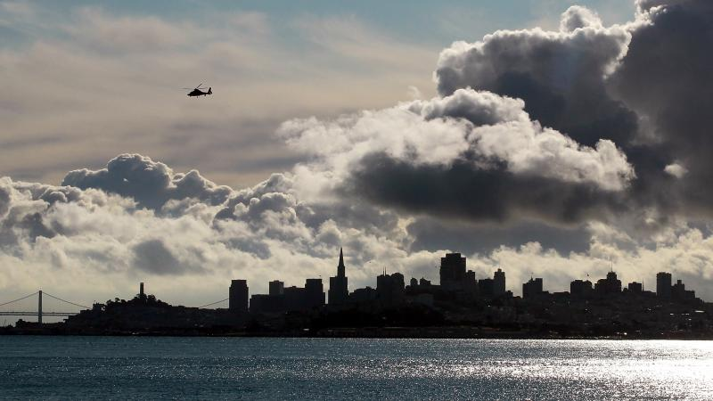The study did reveal widespread disparity in upward mobility based on geography. For those hoping to climb the economic ladder, San Francisco is one of the best places to live, the study found.