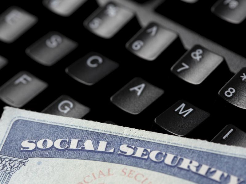 To help cut down on fraud, Congress is limiting access to the Social Security Administration's data about people who die in the United States each year.