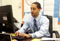 MS 53 Principal Shawn Rux