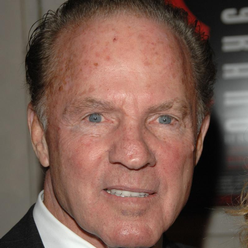 Frank Gifford arrives at an opening on Broadway in a photo from Oct. 2007.
