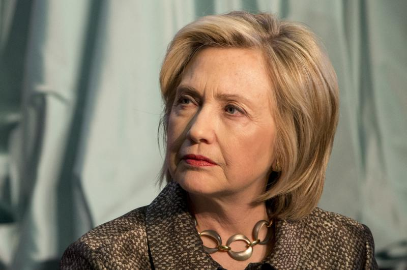 Democratic presidential candidate Hillary Clinton is facing questions about money, access and influence while she was secretary of state.