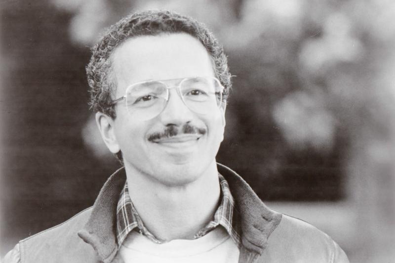 Keith Jarrett circa 1986.