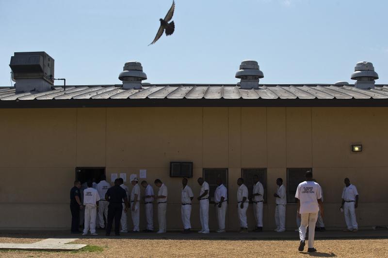 ADOC disputes refutes lawsuit's claims over inmates' mental health care