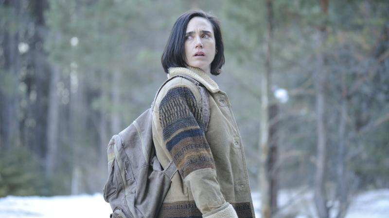 Jennifer Connelly as Nana in Aloft.