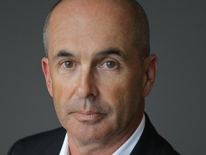 Don Winslow has written 17 novels, including The Power of the Dog and The Cartel.