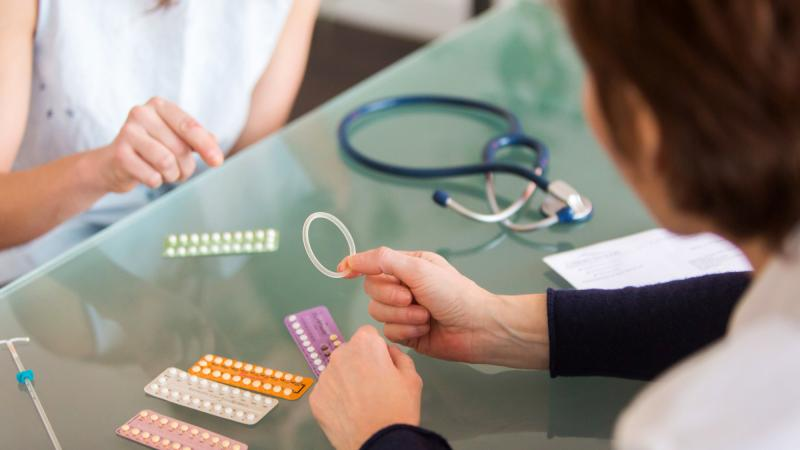 After the conversation about contraception, will there be a copay?