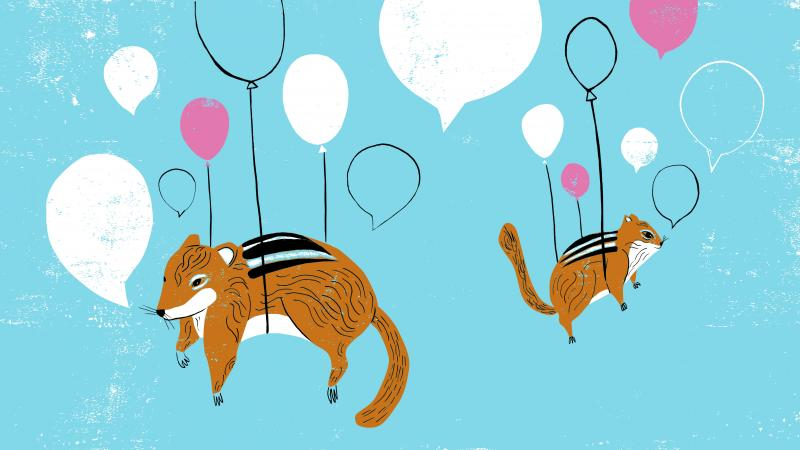 Illlustration by Hanna Barczyk