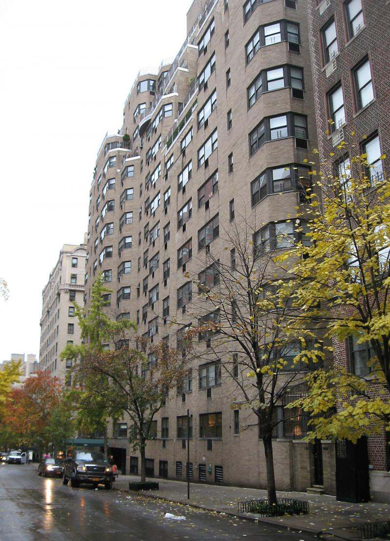 The building at 120 East 81st Street is among those converting from an oil- to natural-gas-burning furnace.
