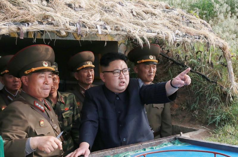 North Korea's 'Hostage Diplomacy' Has a New Aim