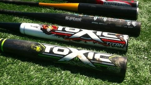 The genial world of amateur softball has a dark secret: hot bats. They look just like ordinary softball bats, but they've been altered to send balls faster and farther.