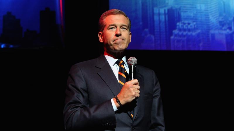 Brian Williams will be making a shift to MSNBC, according to reports from CNN and other news organizations.
