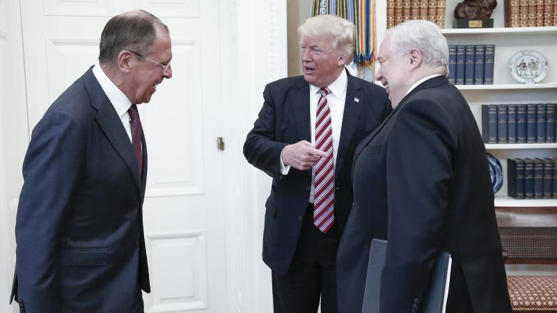 Trump-Hosts-Russian-Foreign-Minister-Lav