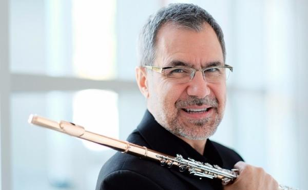 UNC School of the Arts: Mythology in Baroque Music