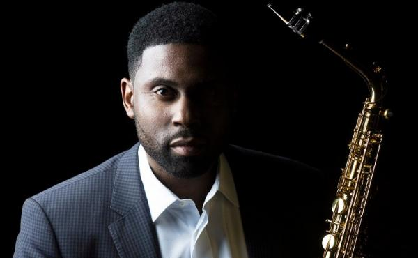 UNC School of the Arts: Robert Young: Saxophone Recital