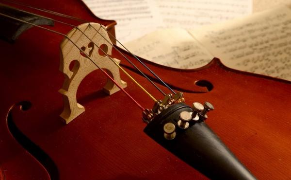 UNC School of the Arts: Focus on Chamber Music: Concert 1