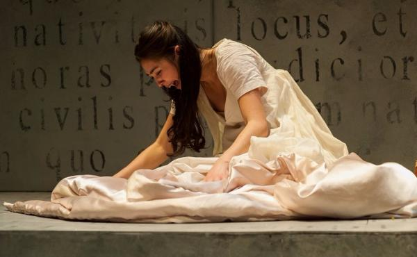 "UNC School of the Arts: ""The Duchess of Malfi"" by John Webster"