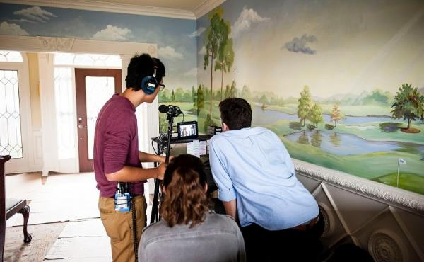 UNC School of the Arts: Third-Year Student Films