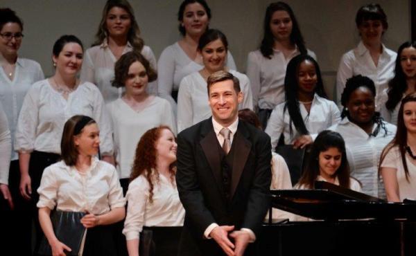 UNCSA Cantata Singers