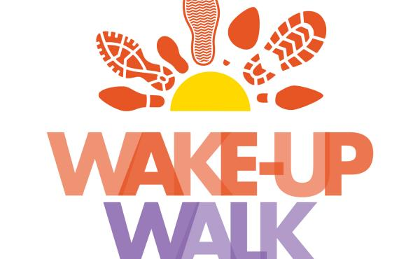 Join the Community Wake-Up Walk