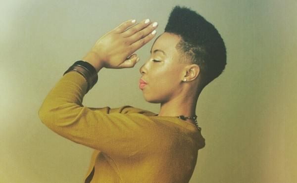 Carolyn Malachi